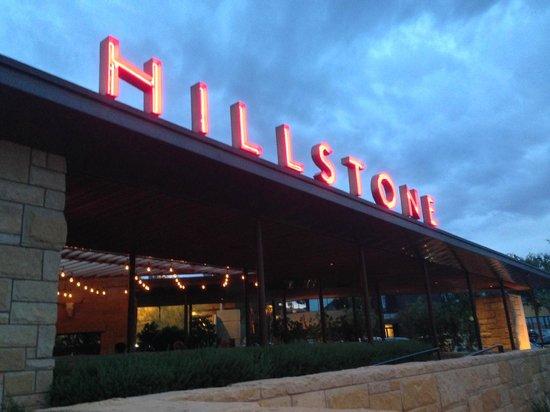 Hillstone Restaurant Phoenix Az Menu