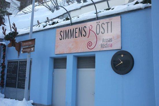 Simmen's Rösteria: Neues Rezept für Apfelkuchen!