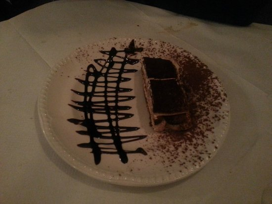 Giuseppe's: Dessert