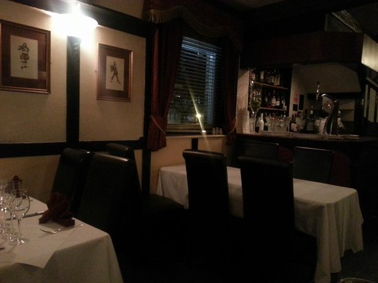 Giuseppe's: Resturant