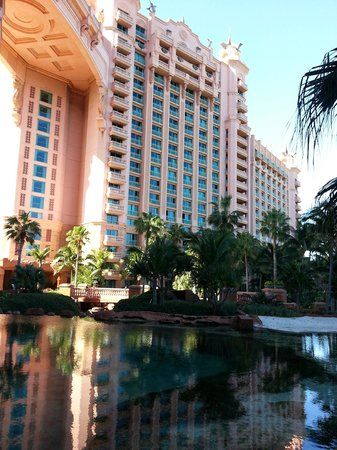 The Royal at Atlantis, Autograph Collection: Hotel