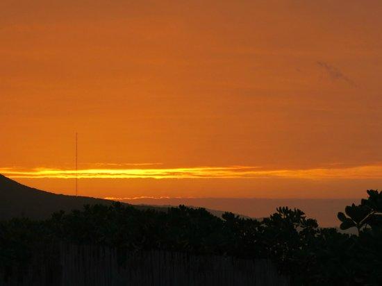 Six Senses Con Dao: sun rise