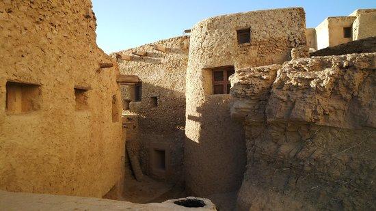 Adrere Amellal: Desert Ecolodge: Detalles del hotel