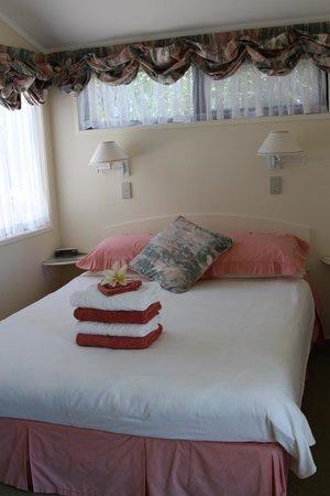 Spellbound Bed & Breakfast/Homestay: Room