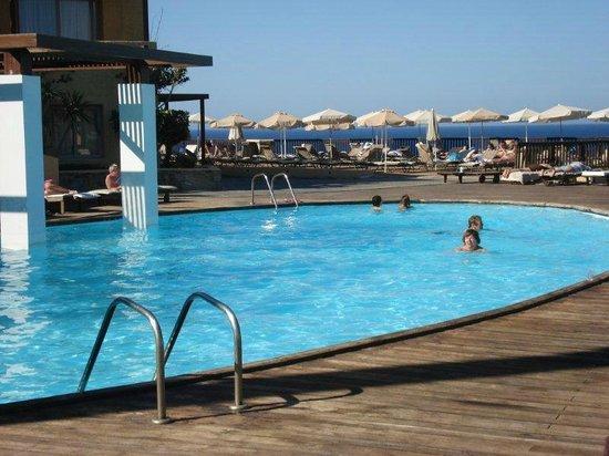 Sea Side Resort & Spa : Pool