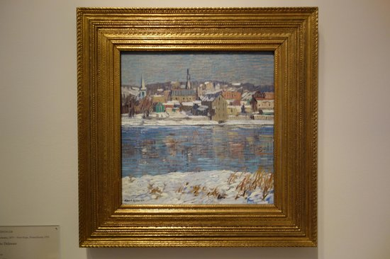 The Phillips Collection: Spencer