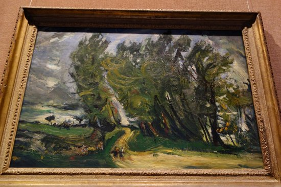 The Phillips Collection: Soutine