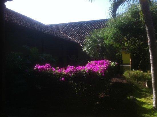 Hotel Patio del Malinche : Patio del Malinche