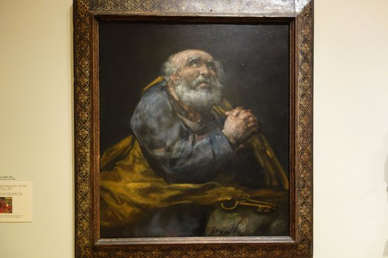 The Phillips Collection: El Greco