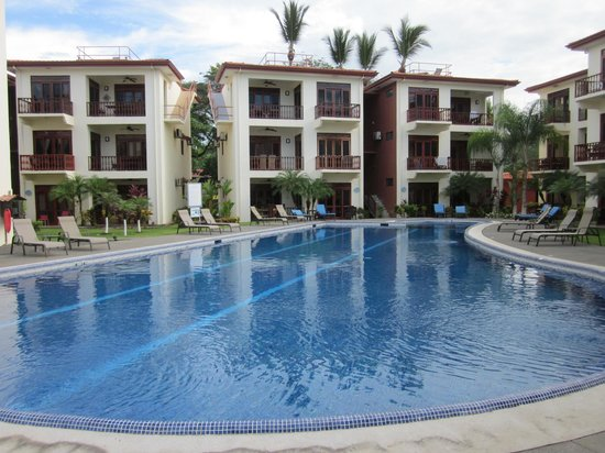 Daystar Bahia Azul: Beautiful pool