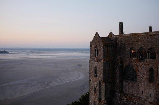 Abbaye du Mont-Saint-Michel: 7