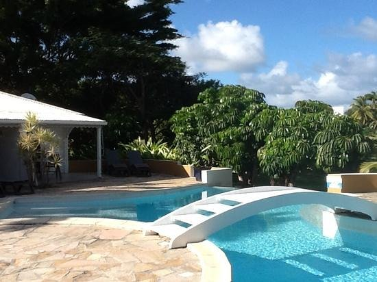 La Metisse : Peaceful in Guadeloupe