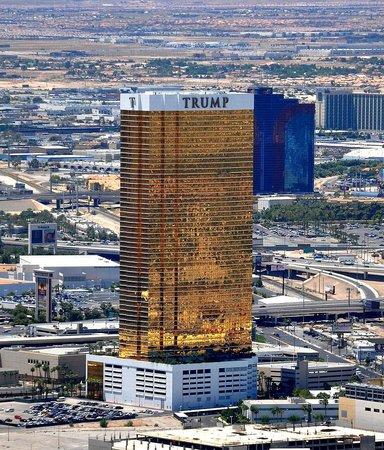 Trump International Hotel Las Vegas: Trump - Las Vegas