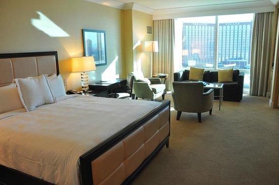 Trump International Hotel Las Vegas: My Room