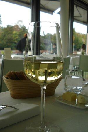 Meierei am Stadtpark: wine