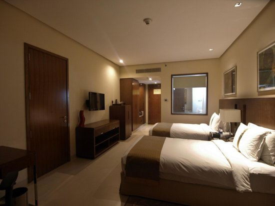Holiday Inn Cochin: Ma chambre