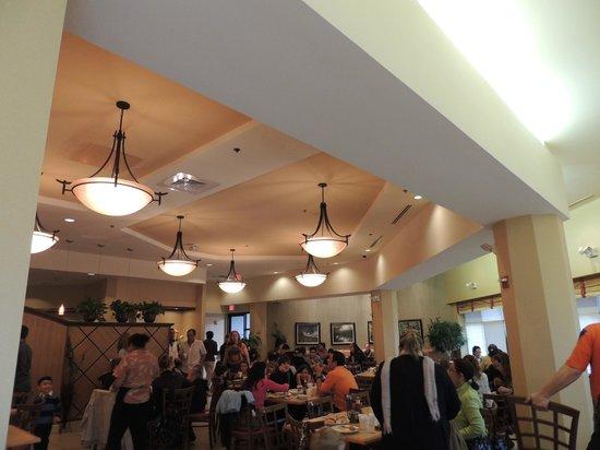 Buena Vista Suites: Comedor