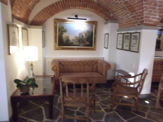 Hotel Mulino di Firenze: more of the hotel