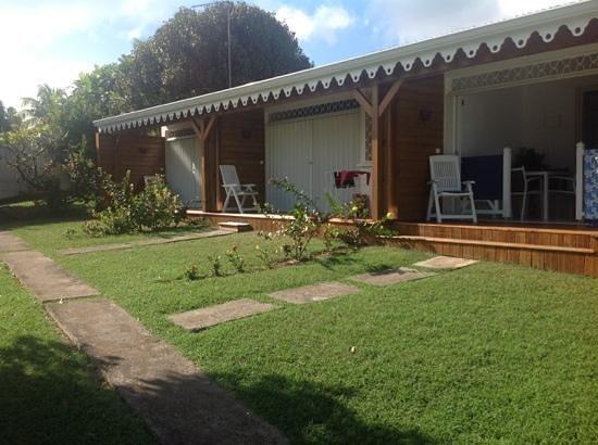 Residence Cocody : bungalow Cocody