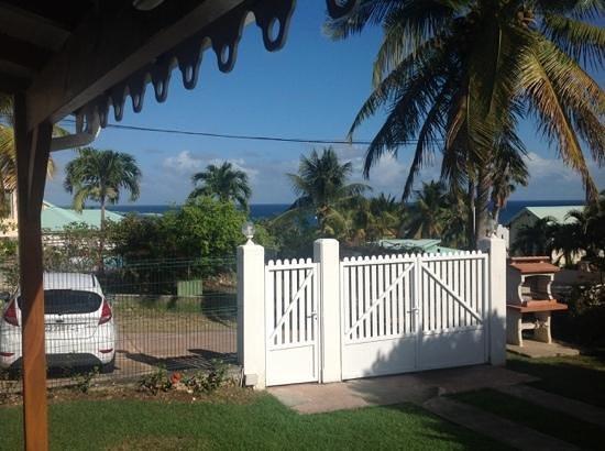 Residence Cocody : parcheggio privato Cocody