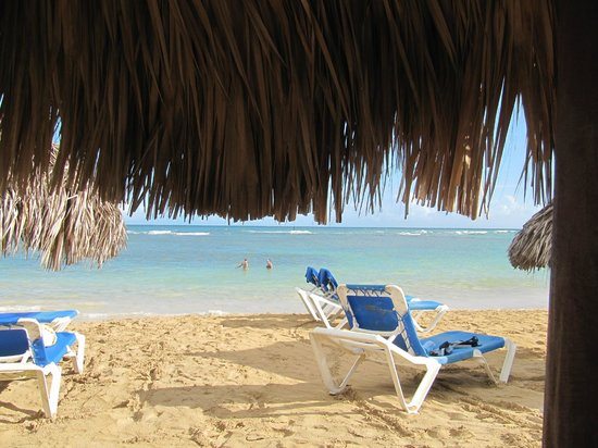 Grand Bahia Principe El Portillo : plage, beach