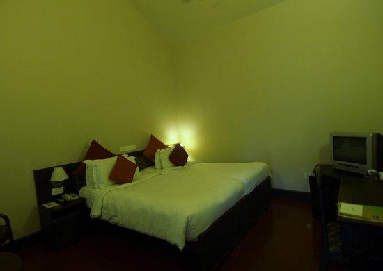 Cardamom County: Ma chambre