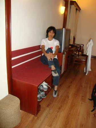 Royal Hotel Saigon ( Kimdo Hotel): V