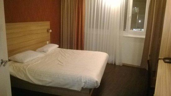 Star Inn Hotel Wien Schönbrunn, by Comfort: camera