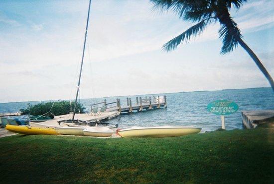 Bay Harbor Lodge : Beautiful