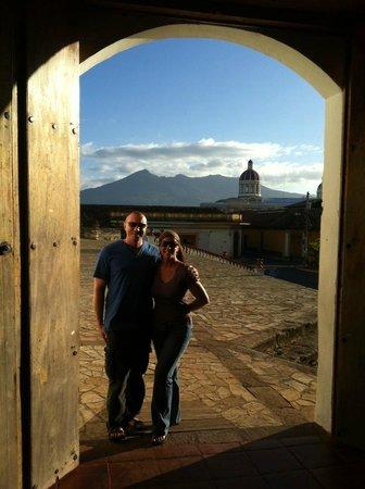 ORO Travel: Walking tour of Granada with Rodolfo