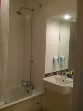 写真Premier Inn Coventry City Centre (Earlsdon Park) Hotel枚
