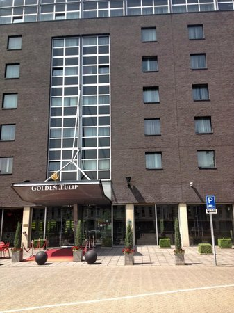 Select Hotel Apple Park Maastricht: Golden Tulip Apple Park