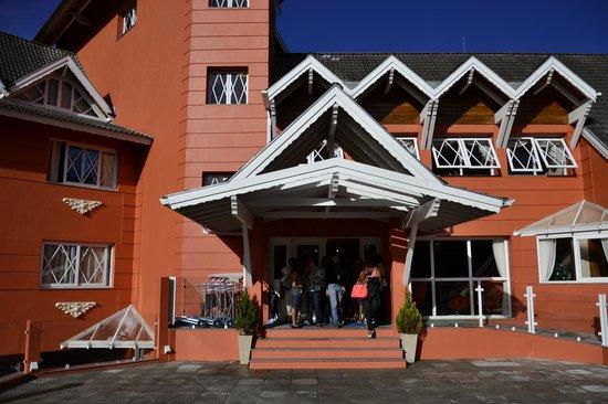 Hotel Renascenca