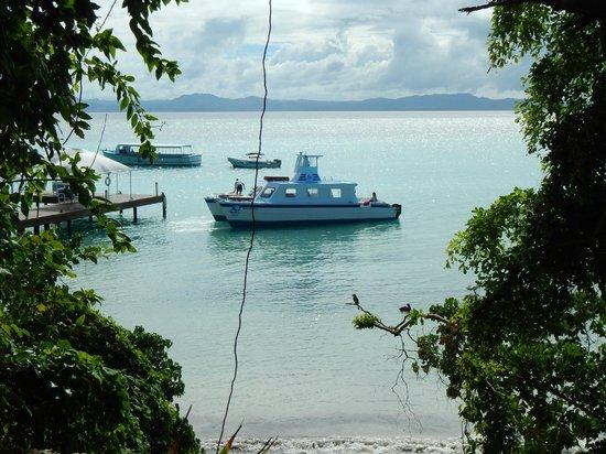Luxury Bahia Principe Cayo Levantado Don Pablo Collection : Vue de l'hôtel