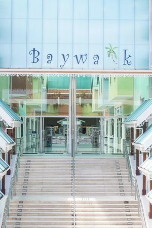 ‪Baywalk Shopping Mall‬