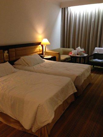 Bayview Hotel Melaka: Bedroom