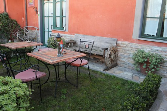 Welcome Bed & Breakfast : Il Giardino