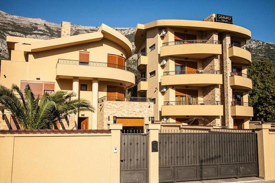 Villa Casablanca Apart Hotel