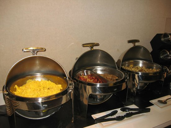 The State House: Breakfast Buffet, State House Inn, Springfield, IL