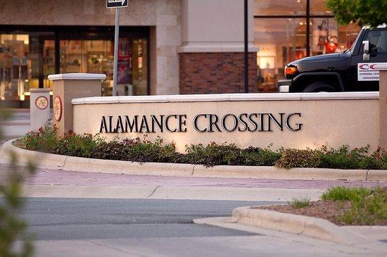 Alamance Crossing