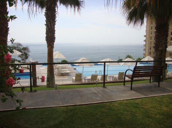 NH Iquique: Pool