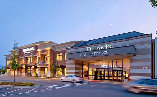 Aug 27,  · Located close to the famed Biltmore Estate, Asheville Mall features large department stores such as Belk and Dillard's as well as more than specialty shops and a variety of restaurants/5(71).