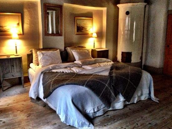 Sven Vintappare Hotel: Room 6