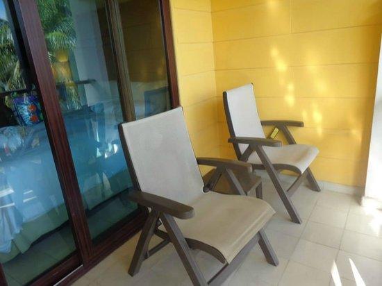 Playa Tortuga Hotel & Beach Resort: playa toruga