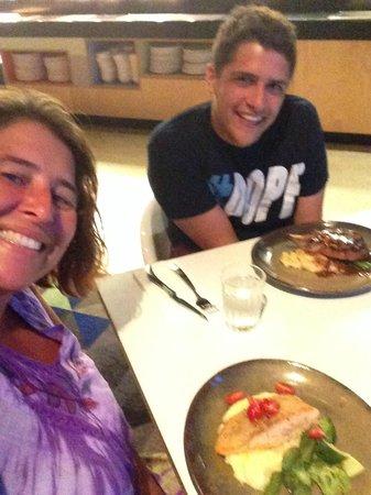 Atura Blacktown: Dinner