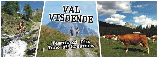 San Pietro di Cadore, إيطاليا: Attività estive in Val Visdende