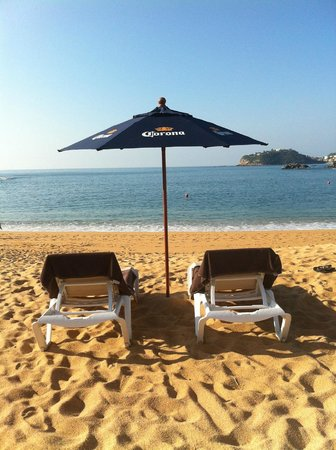 Secrets Huatulco Resort & Spa: something to dream about