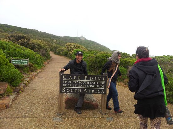 Cape Town Day Tours: Cape of Good Hope - Cape Point
