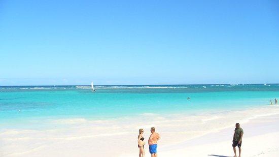 Ocean Blue & Sand : Plage