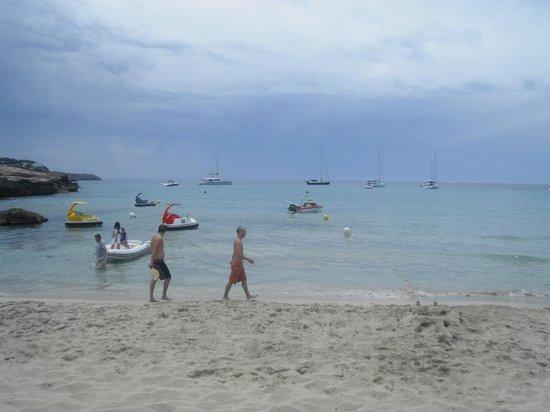 Piscina villaggio picture of insotel club tarida playa cala tarida tripadvisor - Piscina porto mantovano ...